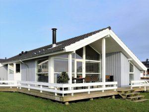 Vakantiehuis Iselmeer