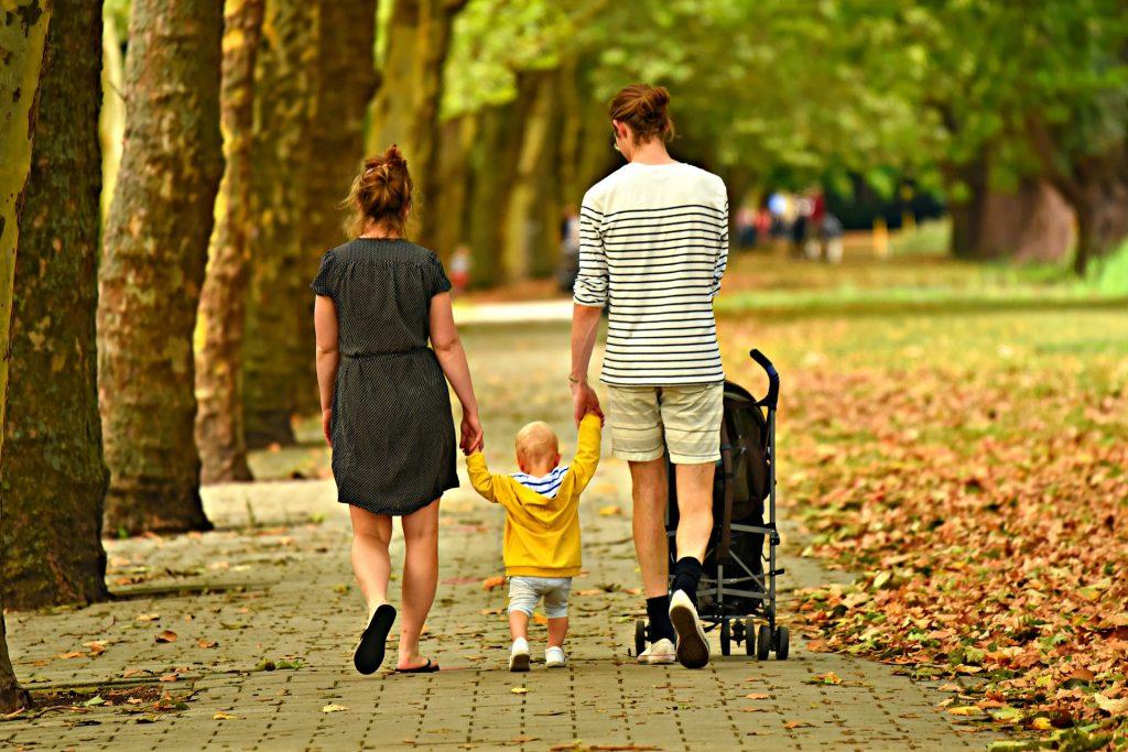 familieweekend